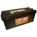 Acquy ATLAS 150Ah - 12V; MF160G51