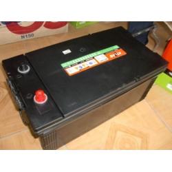 Acquy ATLAS 200Ah - 12V; MF210H52