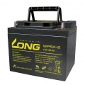 Acquy Long WP50-12; 12v-50Ah