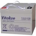 Acquy vitalize VGS1250, 12V-50AH