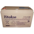 Acquy Vitalize VT12100, 12V-100AH