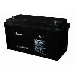 VISION CP100E-X;12V - 100Ah