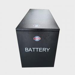 Tủ đựng ắc quy HL2