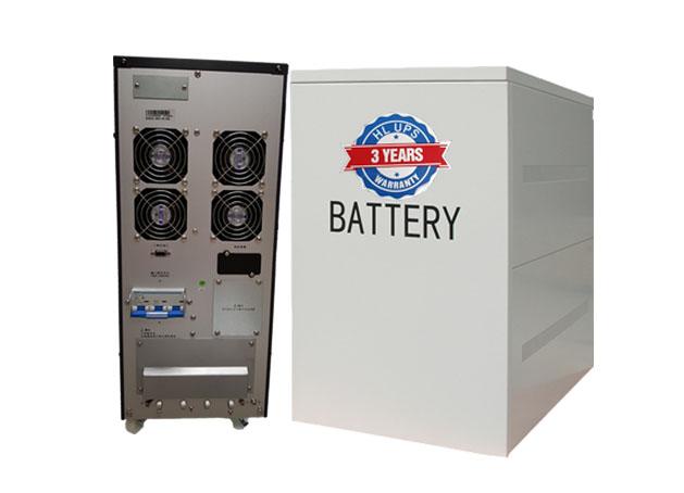 bộ lưu điện ups hl-3c20ks